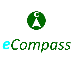 Working with eCompass